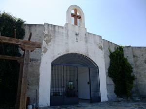 Torrejón de Velasco, Ermita de San Isidro