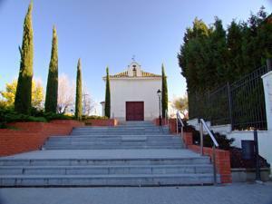 Torrejón de Velasco, Ermita de San Nicasio