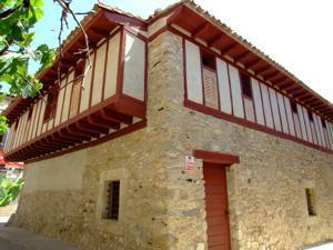 Torrelaguna, Alhóndiga