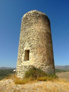 Torrelaguna, Atalaya de Arrebatacapas