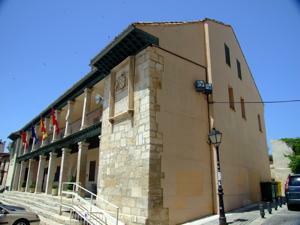 Torrelaguna, Ayuntamiento