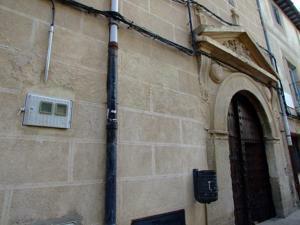 Torrelaguna, Casa de los Vargas o Casa de San Isidro