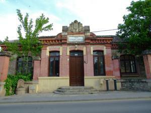 Torrelaguna, Centro Montalbán