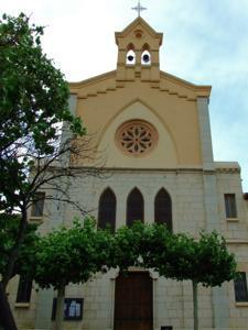 Torrelaguna, Convento de las Carmelitas de la Caridad