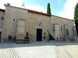 Torrelaguna, Ermita de San Miguel Arcángel y Nuestra Señora de la Buena Dicha