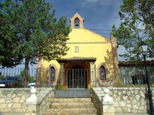Torrelaguna, Ermita de San Sebastián