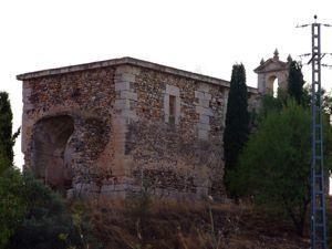 Torrelaguna, Ermita de Santa María de la Cabeza