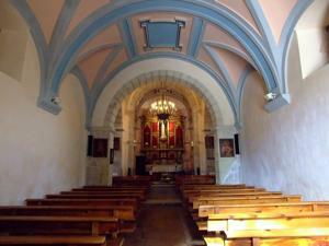 Torrelaguna, Ermita de Nuestra Señora de la Soledad o de la Vera Cruz