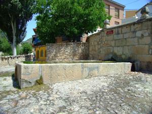 Torrelaguna, Fuente de la Hontanilla o Fuente Gorda
