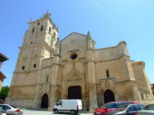 Torrelaguna, Iglesia de Santa María Magdalena