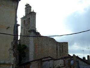Torrelaguna, Monasterio Franciscano de la Madre de Dios