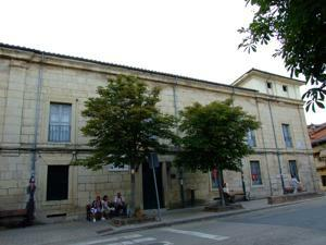 Torrelaguna, Palacio de Arteaga o del Infantado