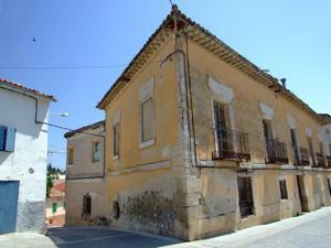 Torrelaguna, Palacio del Marqués del Pozo
