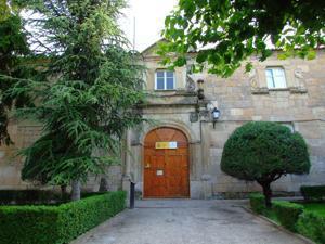 Torrelaguna, Palacio de Salinas
