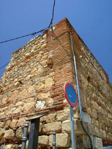 Torrelaguna, Torre de Montera