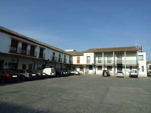 Ayuntamiento Nuevo