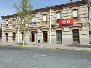 Estación de tren de Valdemoro