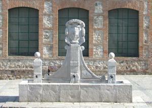 Fuente de la Villa
