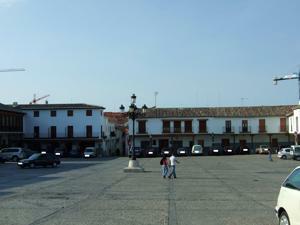 Hospital de legos de San Juan Bautista