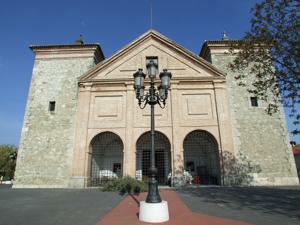 Iglesia de Nuestra Señora de la Asunción3
