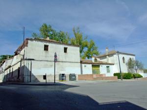 Villaviciosa de Odón, Casa del Obispo