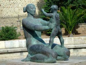 Villaviciosa de Odón Maternidad